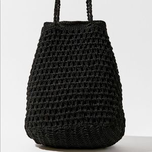 BRAND NEW - woven crossbody bag URBAN OUTFITTERS